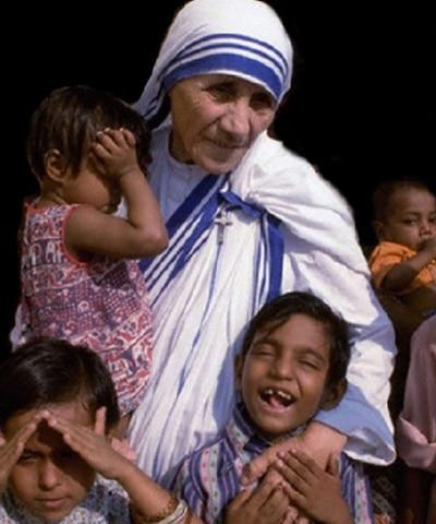Mother Teresa Program