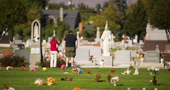CFCS Cemetery Services