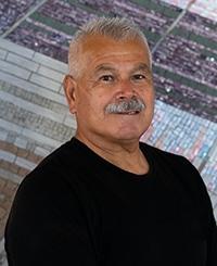 Jose Lopez-Uribe