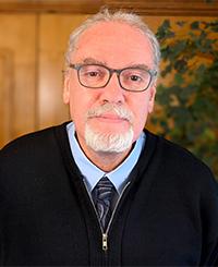 Eric Lindstrand