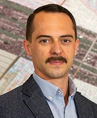 Jarrod Bolliger